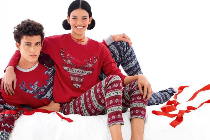foto ufficiali cef52 2f6cb Spendi Bene Magazine - Winter Holidays, la nuova collezione ...