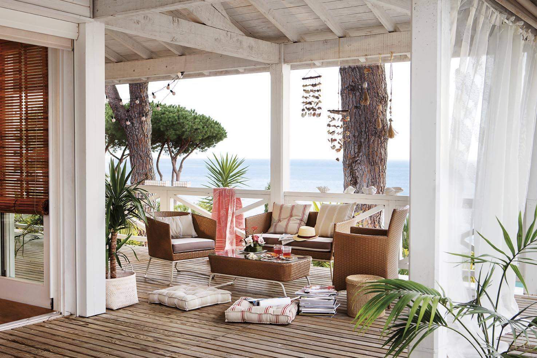 Spendi bene magazine summer breeze la nuova collezione estiva di coincasa - Coin casa mobili ...